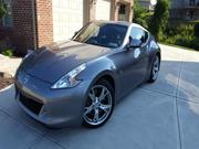 2010 Nissan Nissan: 370Z Touring Coupe 2-Door